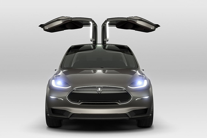 Tesla -3