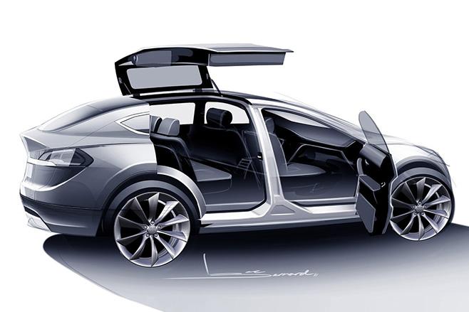 Tesla -4