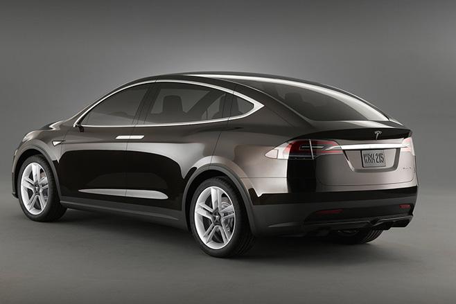 Tesla -5