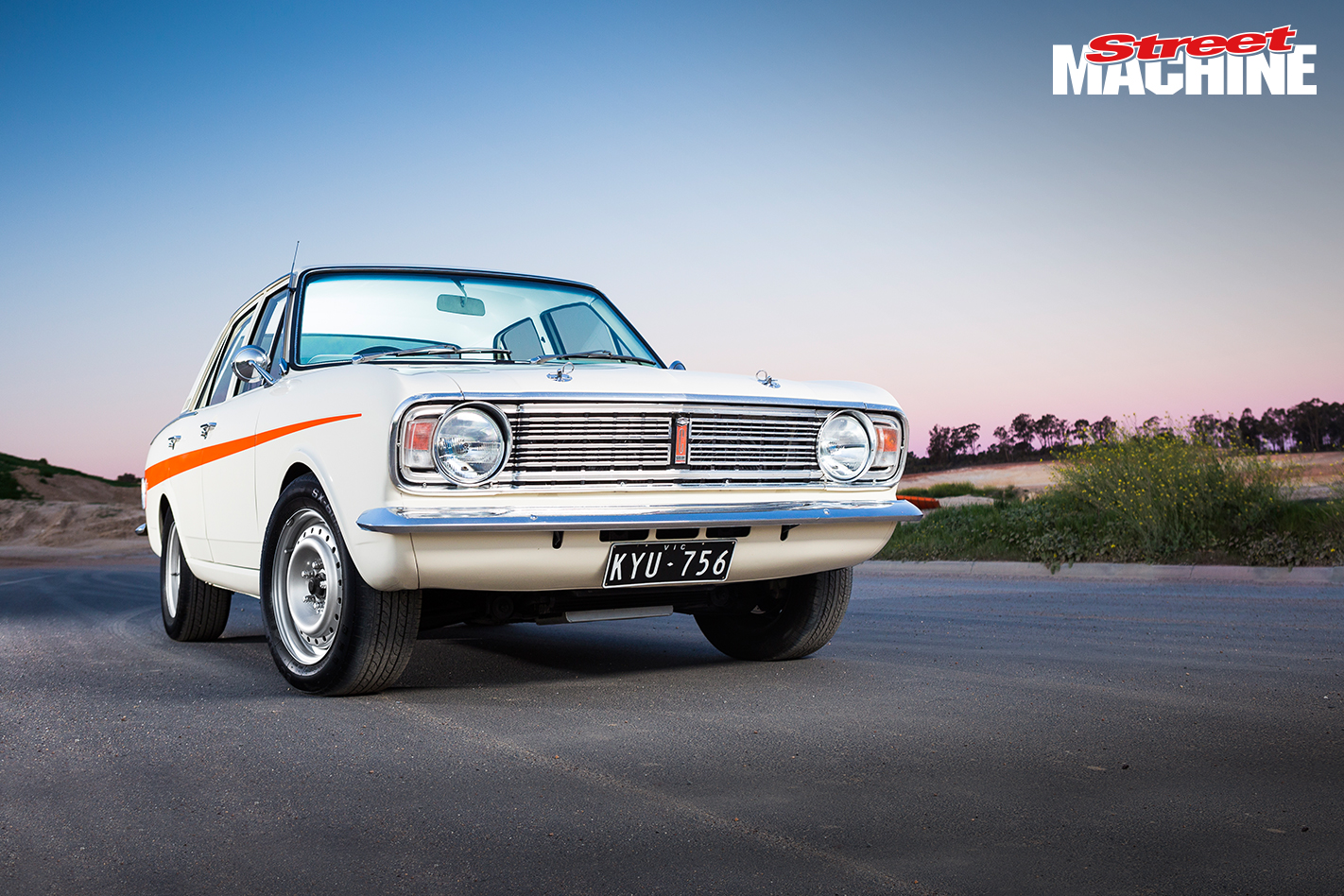Ford Cortina 2 Nw
