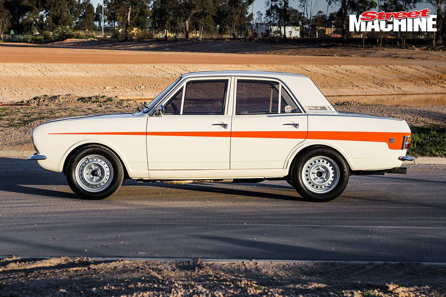 Ford Cortina 5 Nw