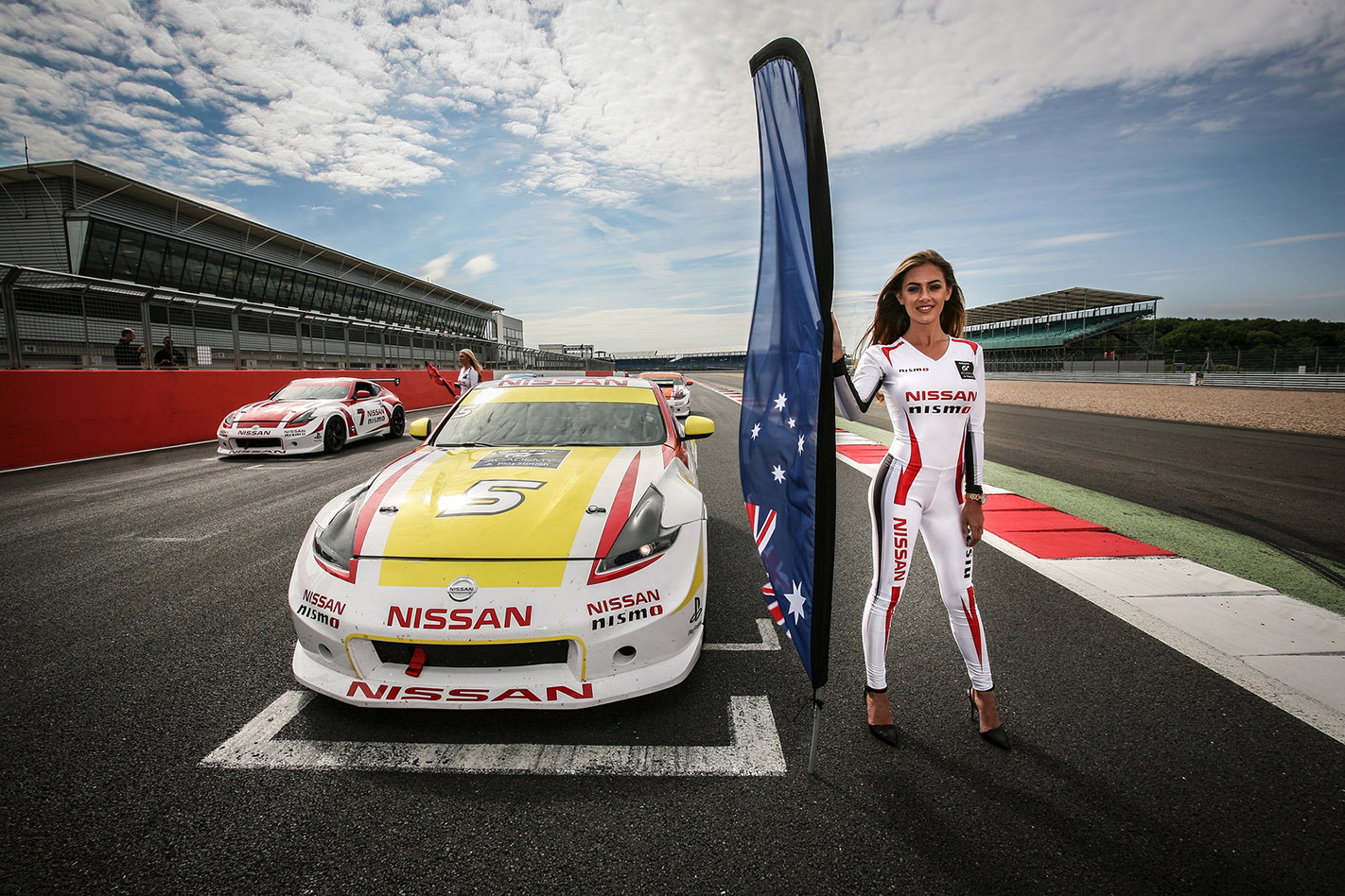 Aussie conquers Nissan GT Academy championship