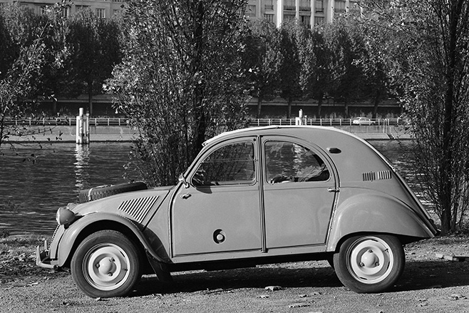 Citroen -early -pic