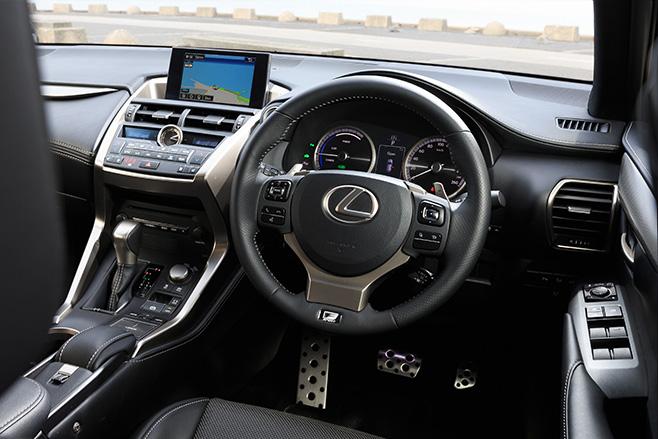 Lexusnx 300-suvcomparo