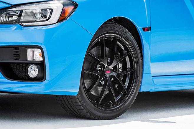 Subaru WRX BRZ Hyper