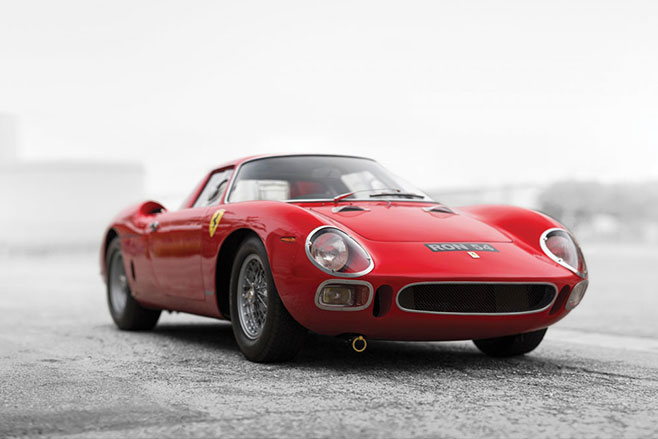 Pinnacle -Portfolio -Ferrari -250-LM-
