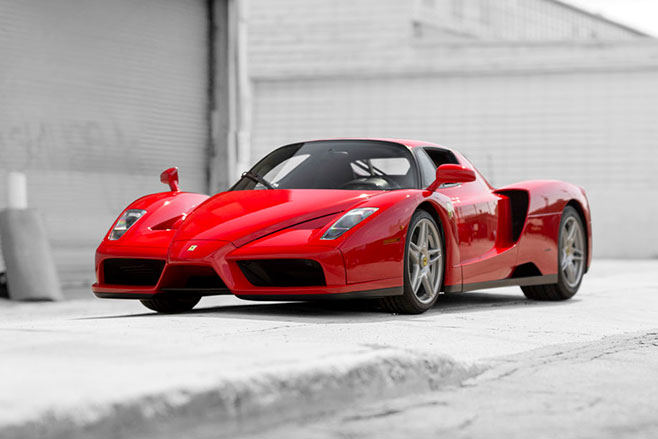 Pinnacle Ferrari Enzo