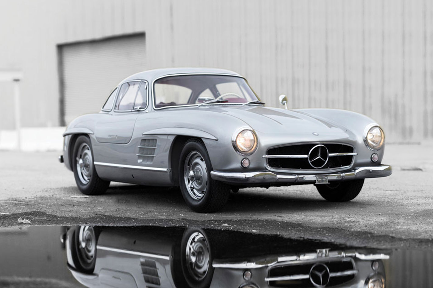 Pinnacle 300 Gullwing