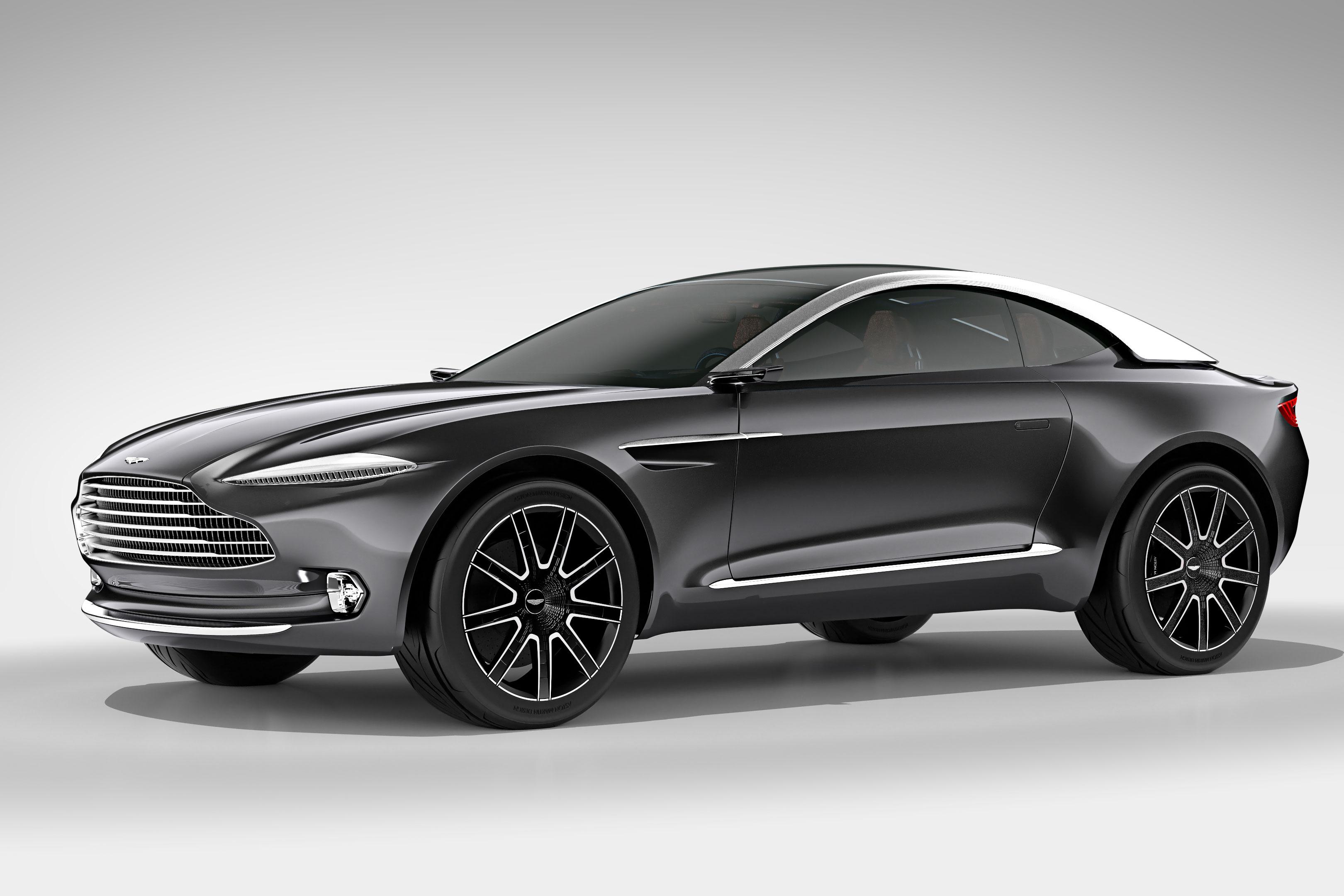 Aston -Martin -DBX