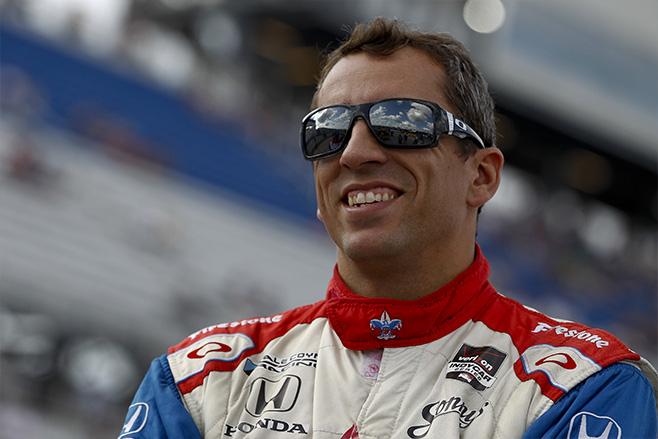 Pocono -Indy Car -Driver -Justin -Wilson