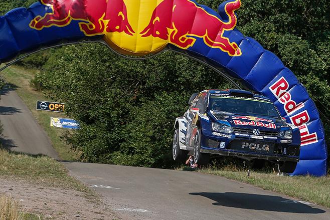 Volkswagen -Polo -WRC-2