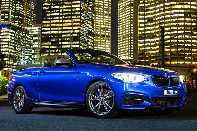 BMW M235i 5