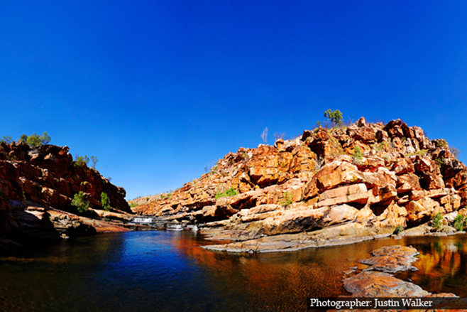 Kimberley Region WA