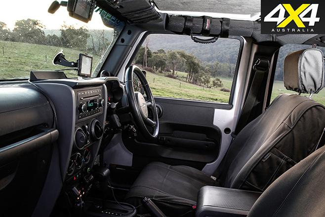 Jeep JK V8 8