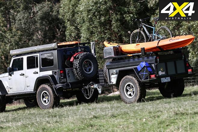Jeep JK V8 13