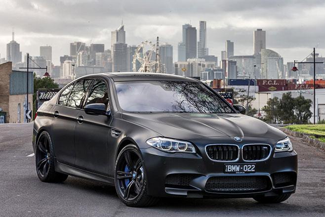 BMW-M5-Nighthawk