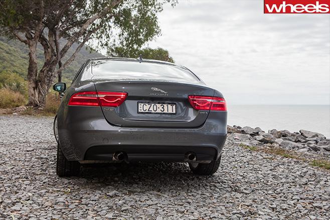 Jaguar XE T Review Wheels - 2015 jaguar xe