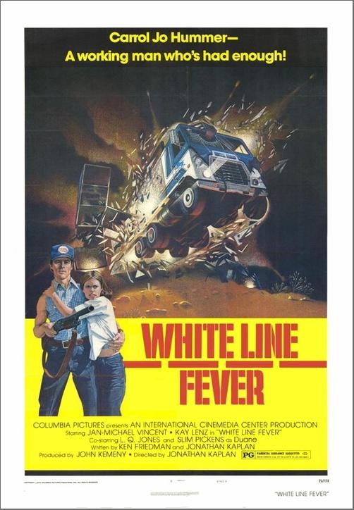 White Line Fever 1975
