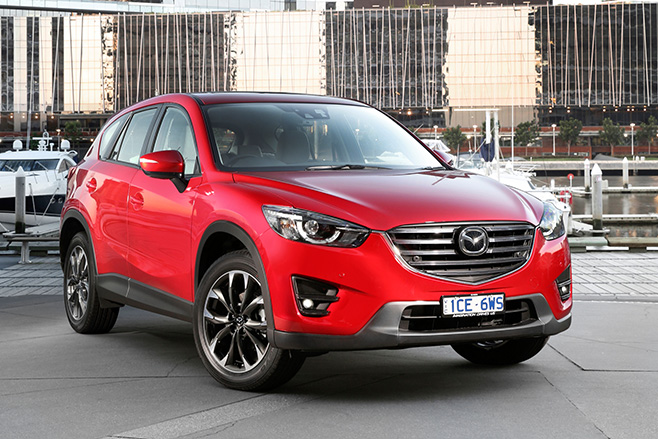 Mazda -cx 5-top -sales -suv-