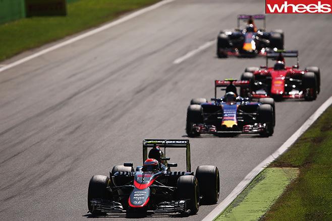 Jensen -Button -Monza -F1