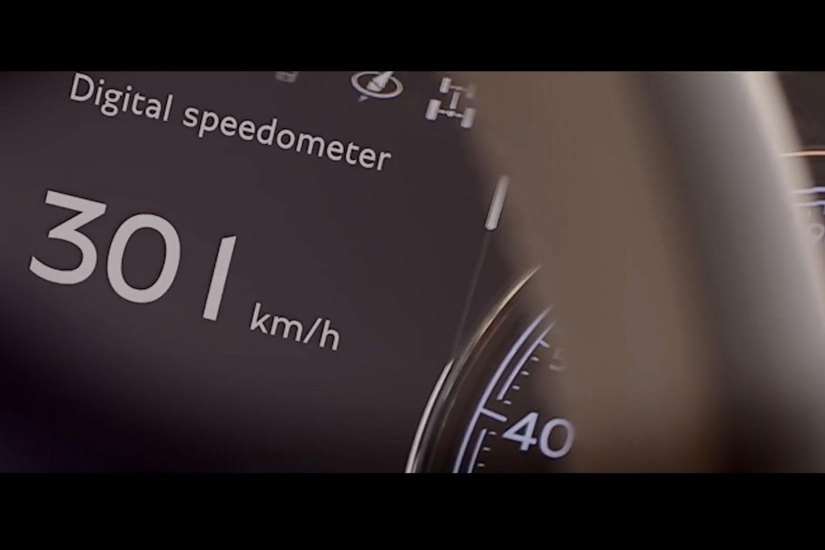 Bentley -Bentayga -top -speed