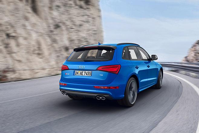Audi -SQ5-Plus -front