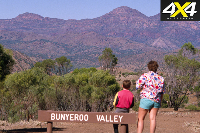 Flinders ranges 2