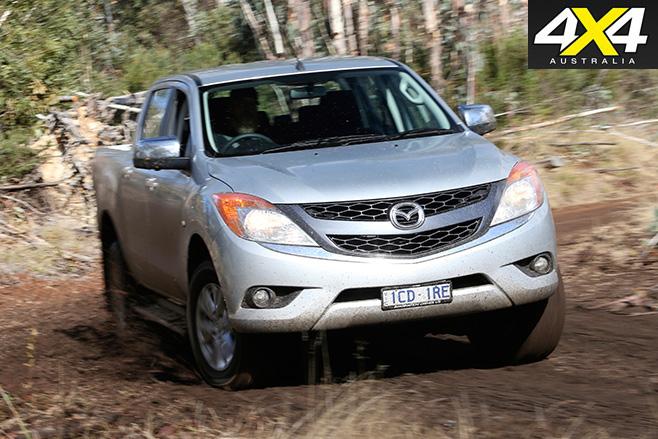 Mazda -bt 50-1