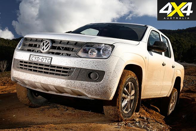 Volkswagen -amarok -1