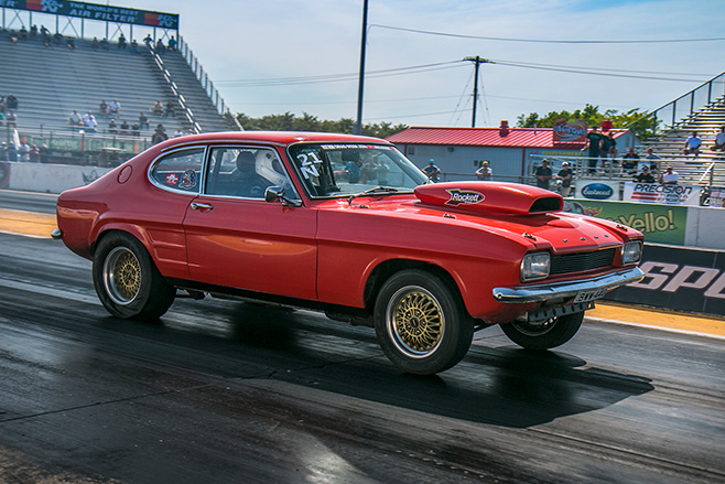 Drag week day one 7