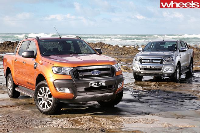 Ford -Rangert