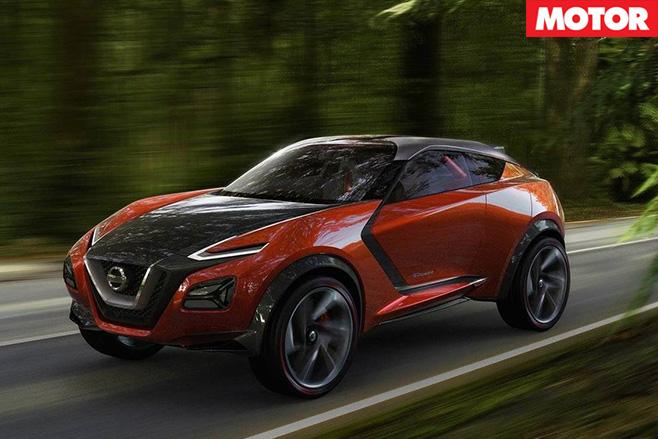 Nissan z concept 4