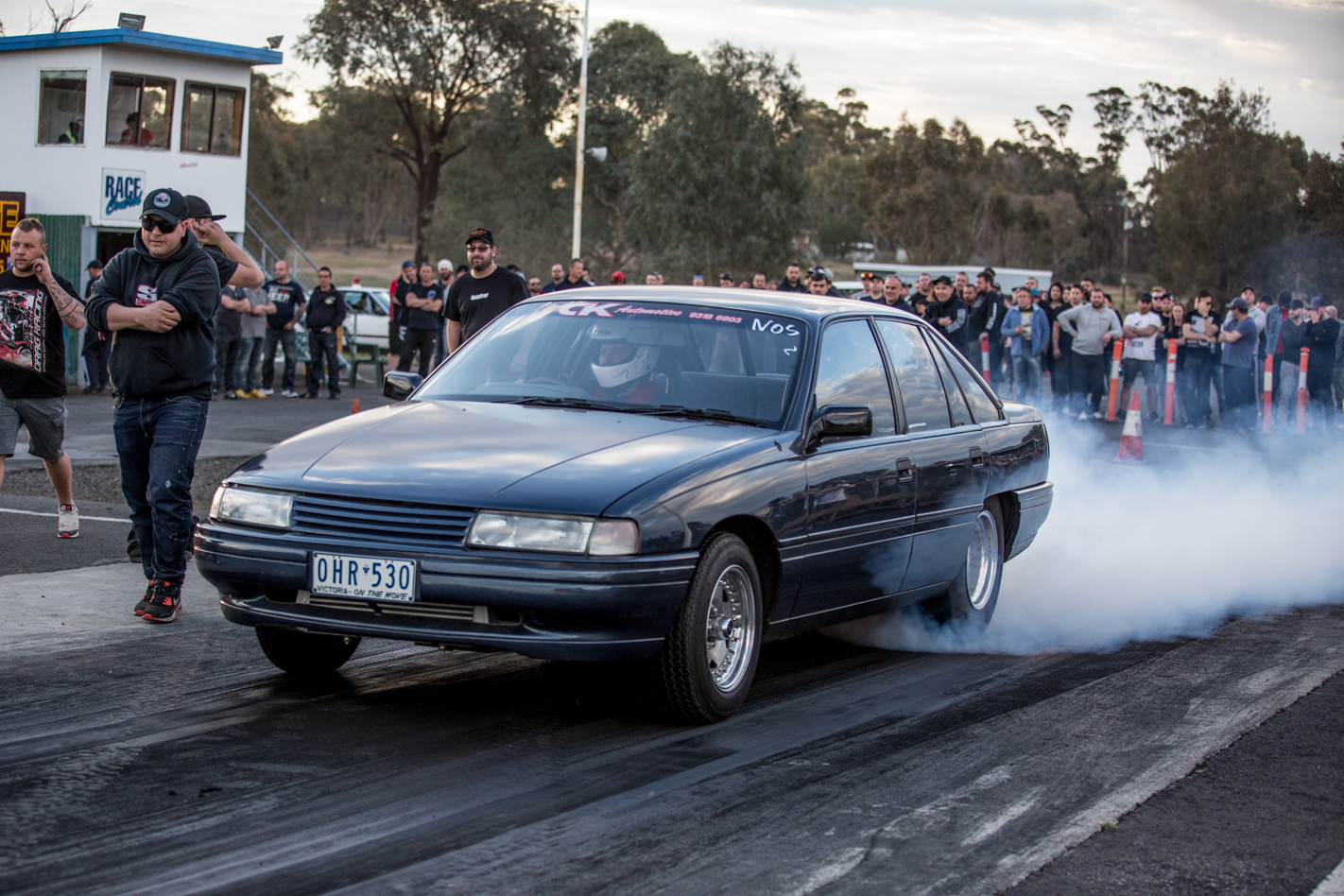 KOTS King Of The Streets Heathcote Raceway 12 Sept 2015 1756