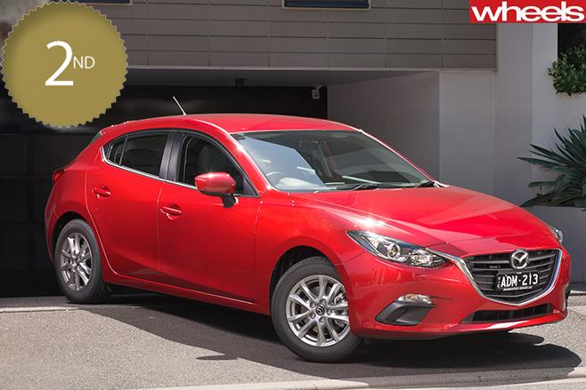 Mazda -3-Neo