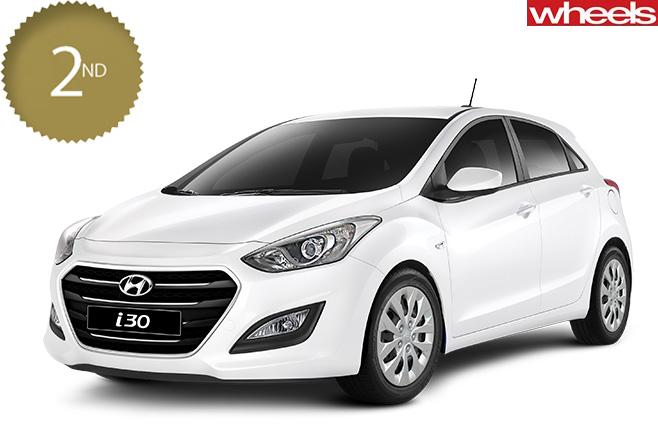 Hyundai -i 30-Active -Diesel