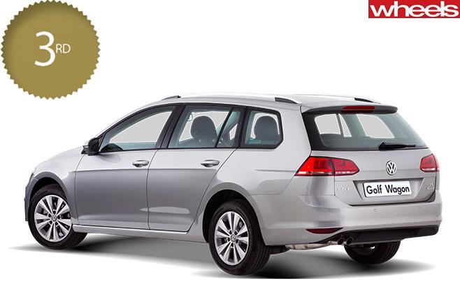 Volkswagen -Golf -92TSI-Wagon