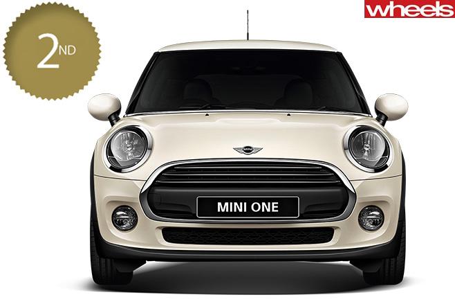 Mini -One -3dr