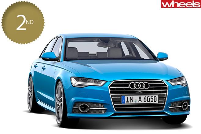 Audi -A6-