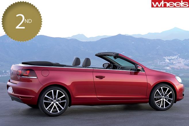 Volkswagen -Golf -118TSI-Exclusive