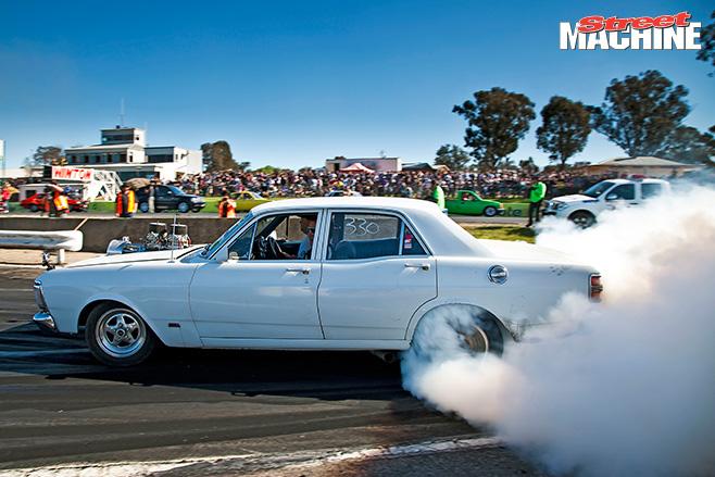 Performance Car Mania 2