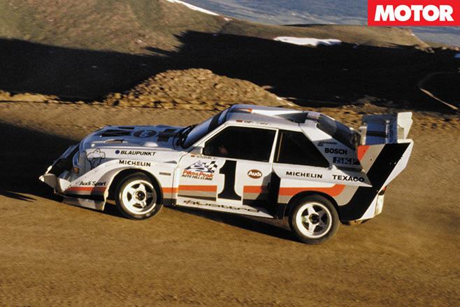 1987 audi sport quattro s 1 pikes peak