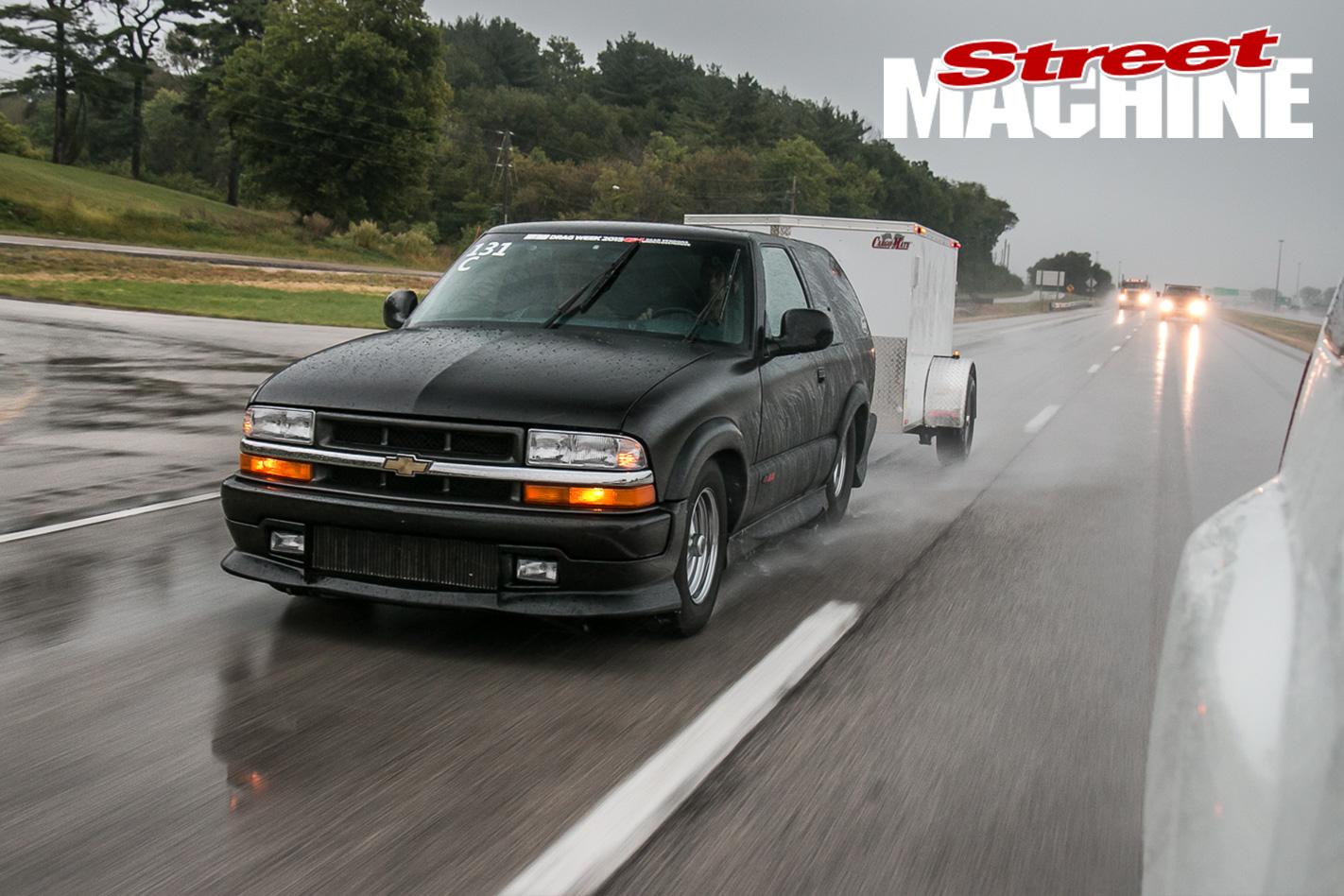 SS-Chev -Blazer