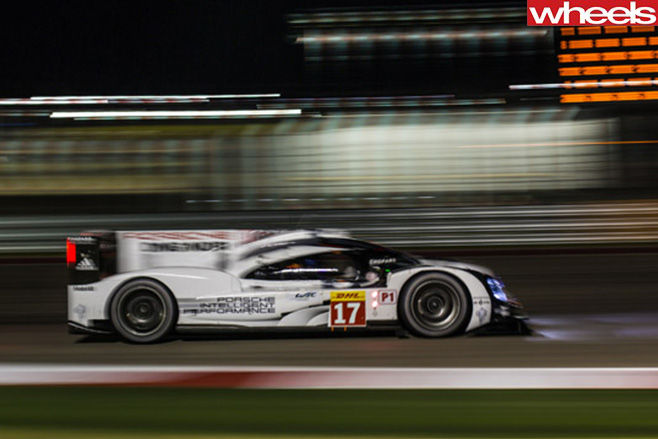 Mark -Webber -Racing -WEC