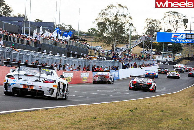 Bathurst -12-hour -race