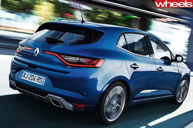 New -Renault -Megane -2015