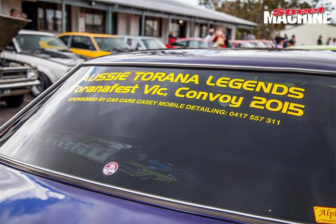 Toranafest torana fans