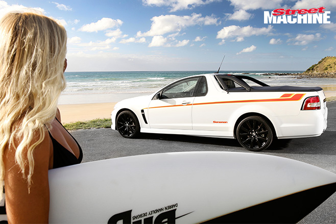Vivaro Surf concept 2
