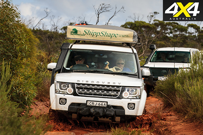 Shippshape Rooftop Bush Tent 5 & Shippshape rooftop tent tested | 4X4 Australia