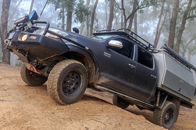 Stretched -hilux -1