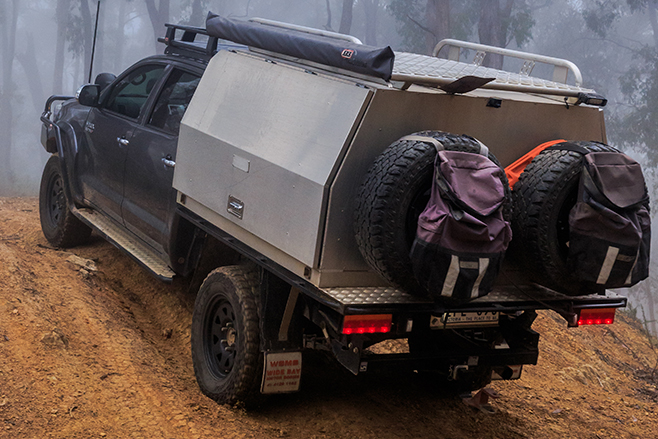 Streched -hilux -12